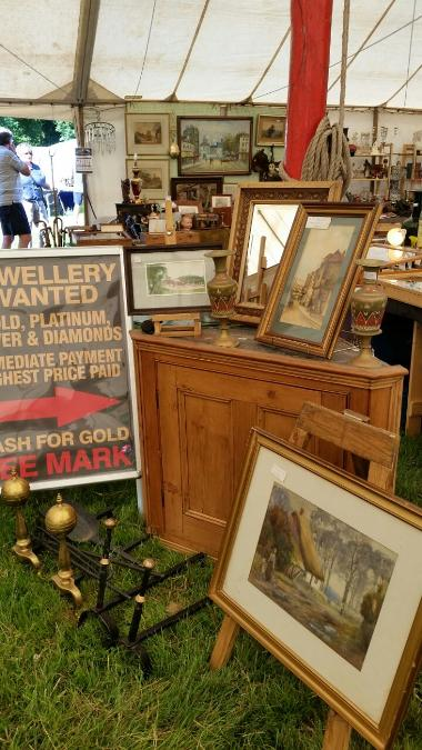 Antique dealer/House Clearance Nottingham